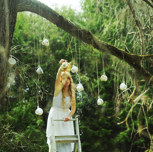 Impossible Things by Lissy Elle.