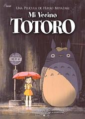 Mi vecino Totoro (2)