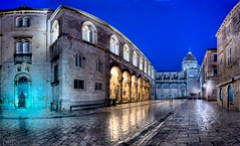 Dubrovnik Cathedral & Rector's Palace