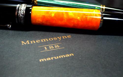 maruman Mnemosyne