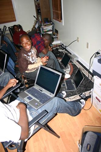 Computer Literacy Program - Maintenance - Check Disk
