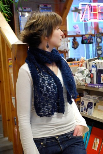 Isoceles Scarf - 31