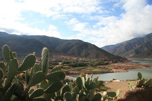 Hotel Sel d'Ailleurs, Hotel con piscina en las montañas del Atlas en Marruecos