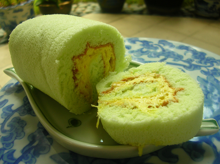 Durian Swissroll