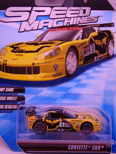 hws speed machines corvette c6r