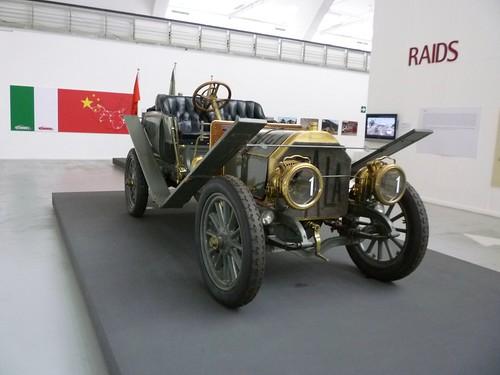 Mostra Museo del'Auto 085