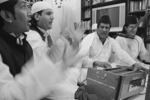 The Sound of Qawwali