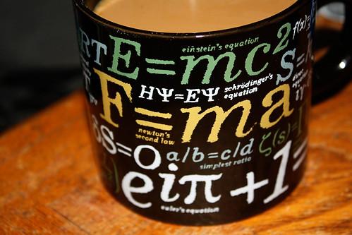 053/365 - Mathematical Coffee