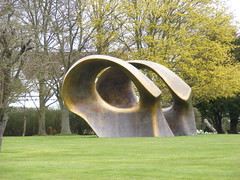 Henry Moore Foundation 16 April 2010 036
