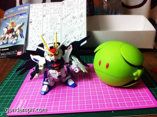 SD Strike Freedom Gundam (1)