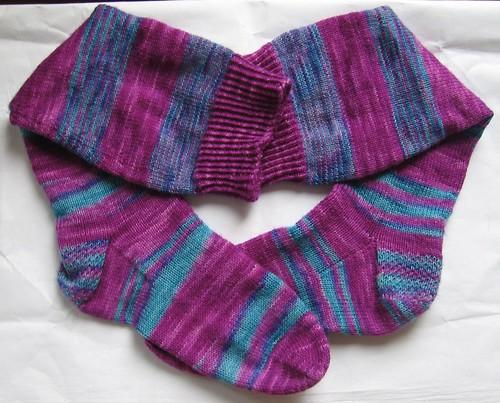Socken 25/09 I