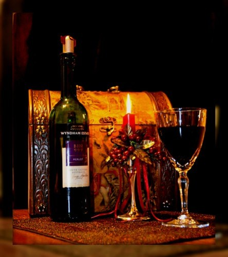 ♫♫  RED RED WINE  ♫♫