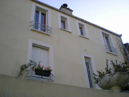 19th arr Rue de Mouzaïa Neighborhood