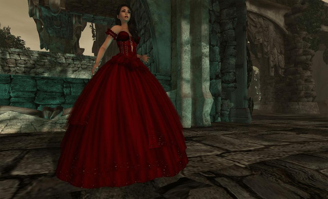 Mira Blood 01