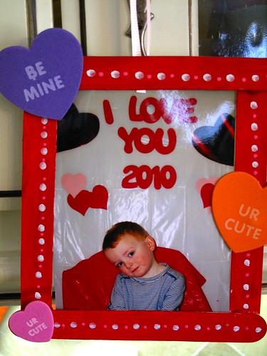 Jude's valentine picture