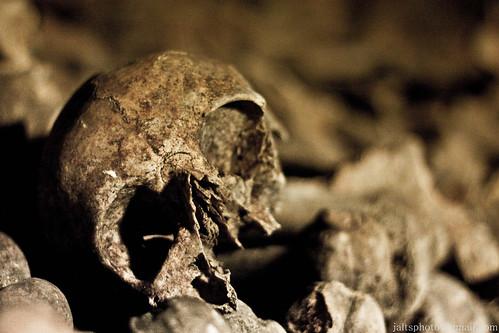 Catacombes 5