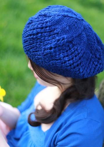 High Street Hat 4