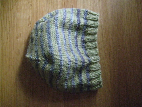 Hat for Caleb