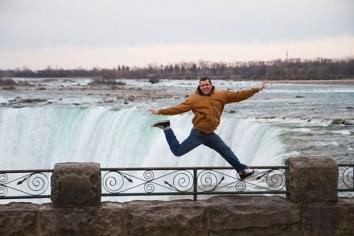 Niagara Jumpshot!!!