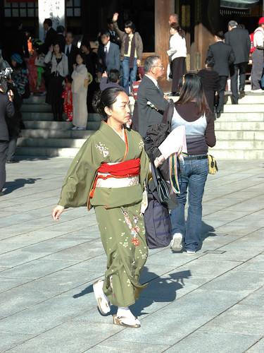 Meji Jingu