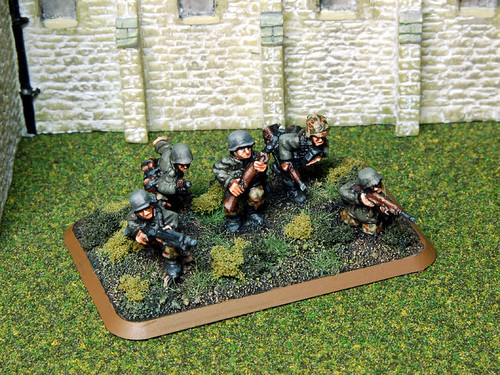 Panzergrenadiers (Flames of War)