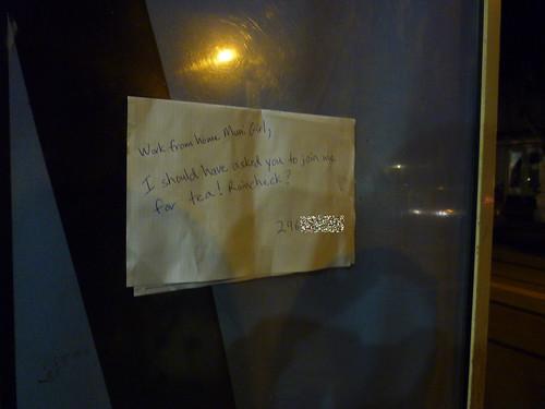MUNI Note