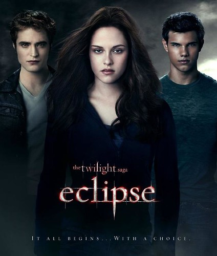 Eclipse Movie : The Twilight Saga by Jessalyn118.