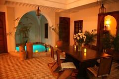 Riad Marrakech Marrocos Riad 107