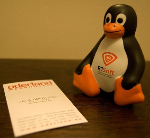 R1soft Pingvin