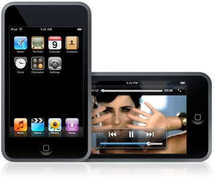 Mejores Trucos para Ipod Touch