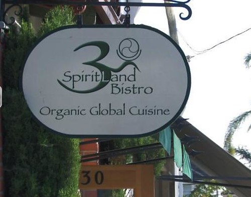 Spiritland Bistro