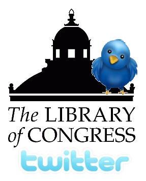 Library of Congress Preserves your Precious Tweets