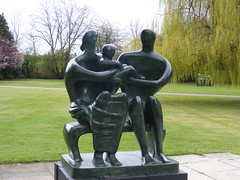 Henry Moore Foundation 16 April 2010 030
