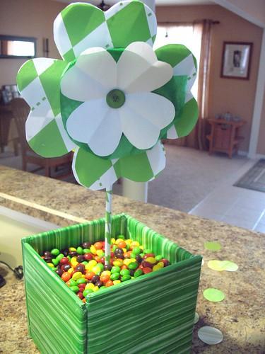 St. Patricks Day Planning
