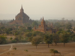 Malerisches Bagan