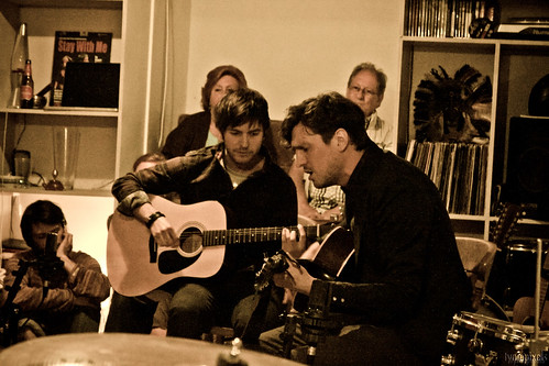 Sofarsounds - Brighton