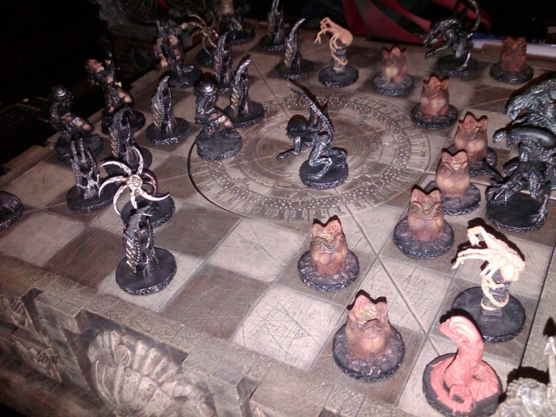 The World S Best Photos Of Chess And Predator Flickr Hive Mind Alien Vs Wallpaper