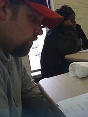 Winter PhoBloDays 2010- CSP in Foster/Adopt class