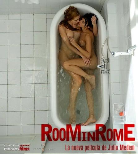 Room in Rome lo último de Julio Medem