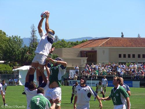 Rugby Reach