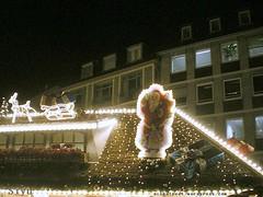 Frankfurter Weihnachtsmarkt 2009 - 03