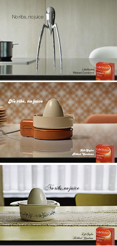 iklan kondom