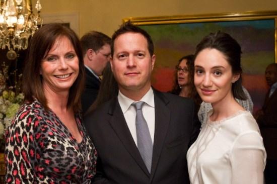 Katherine Keller, Vincent Gold, Jenny Gold