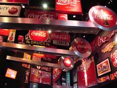 Coca-Cola Loft