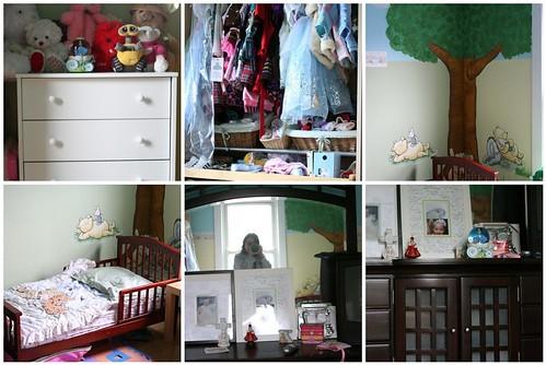 Girls' Room - AFTER