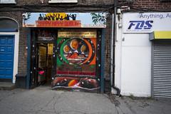 Happy Hippy Dublin