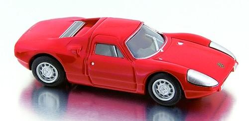 BUB Porsche 904 GTS