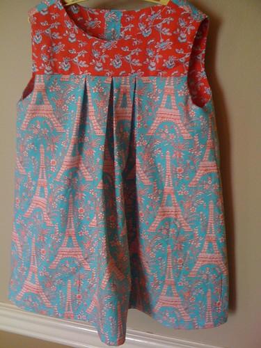 Easter 2010 Dress