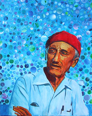 Homage to Jacques (Cousteau) #1