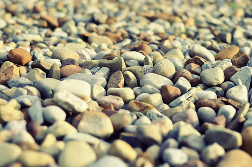 Stones by Sara Zambo, on Flickr